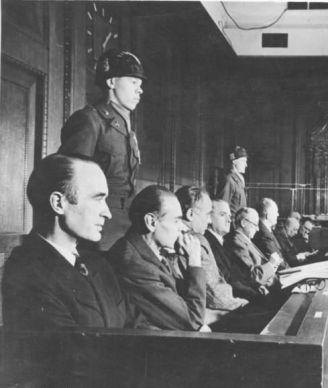 Krupp-Tribunal