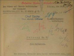 Weisung Nr. 21 vom 18. Dezember 1940