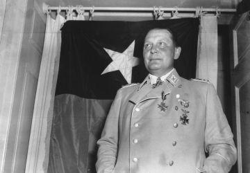 Hermann Göring (Archivfoto)
