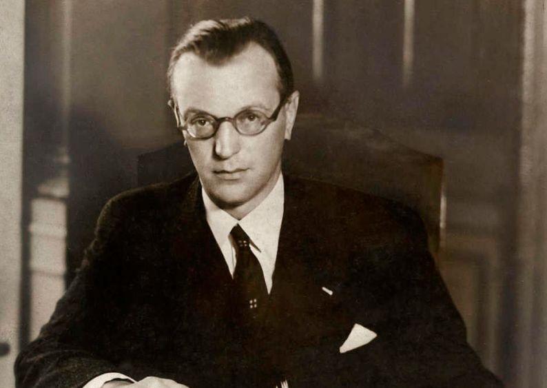 Arthur Seyß-Inquart, 1940