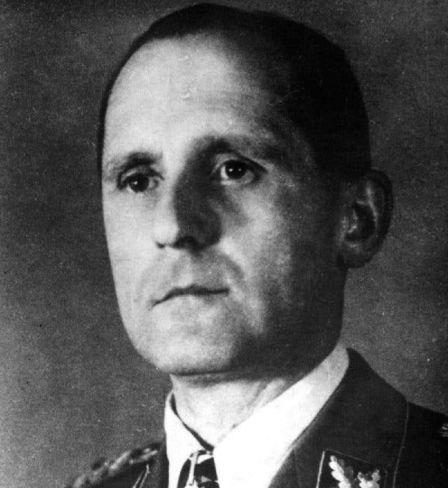 Heinrich Müller