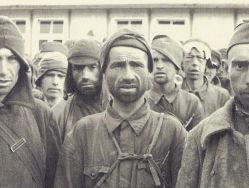 Reportage aus Mauthausen: Gestohlener Film beweist Völkermord