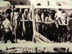 The Ponary massacre of Lithuanian Jews © Public Domain