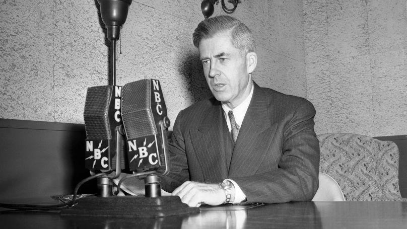 Henry Wallace, vice-président des États-Unis