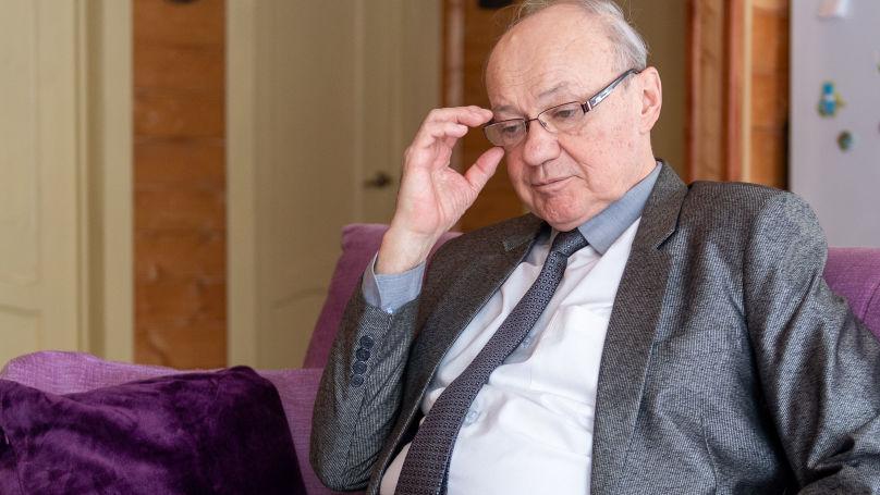 Sergueï Romanovitch Roudenko