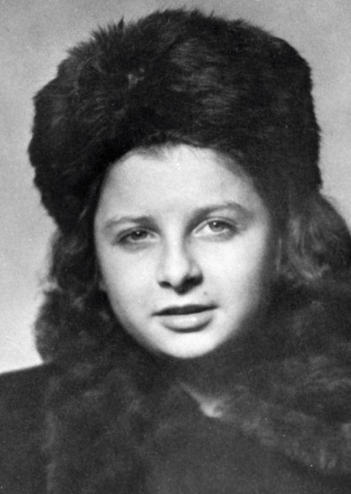 La Norvégienne Margarita Frisch a été arrêtée six fois par la Gestapo pour avoir aidé des prisonniers de guerre soviétiques dans la ville de Bergen