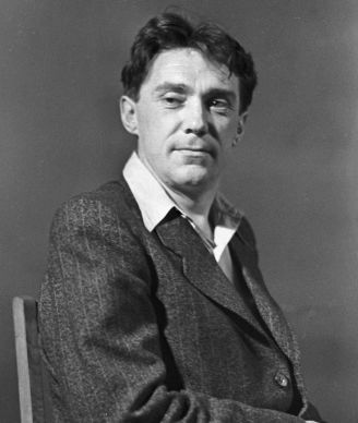 Boris Polewoi