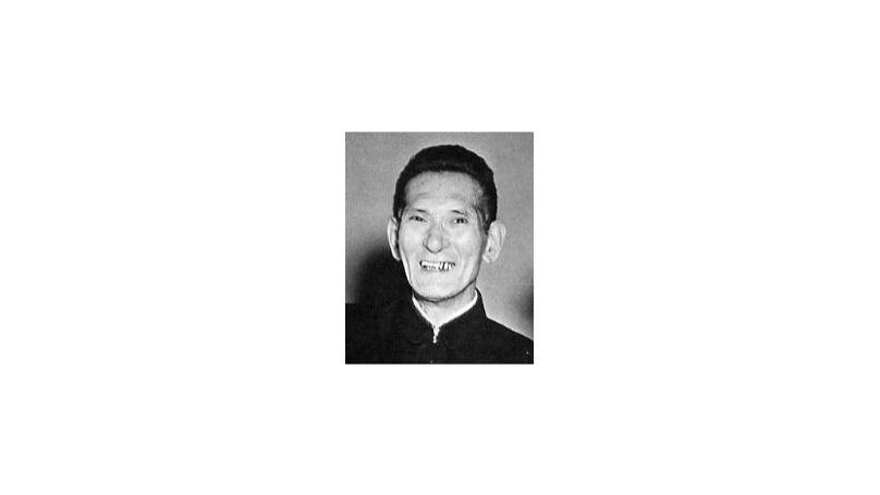 Shumei Okawa