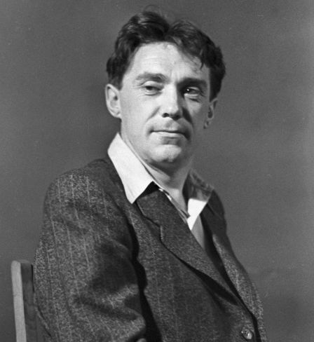 Boris Polevoï