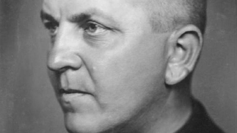Theodor Eicke