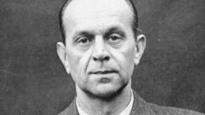 Adolf Pokorny