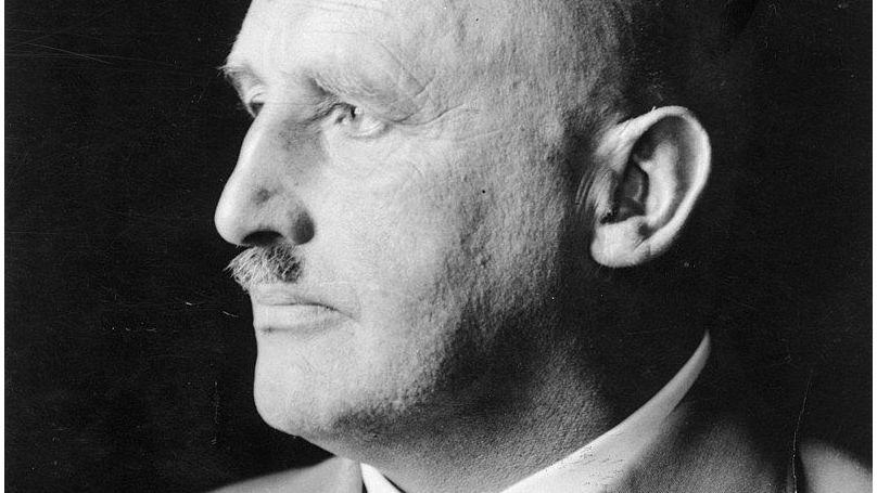 Julius Streicher // Bundesarchiv, Bild 146-1997-011-24 / Hoffmann, Heinrich / CC-BY-SA 3.0