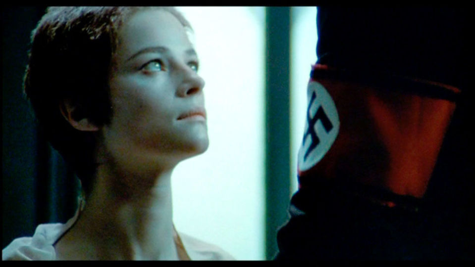'The Night Porter' (1974, Italy, France)