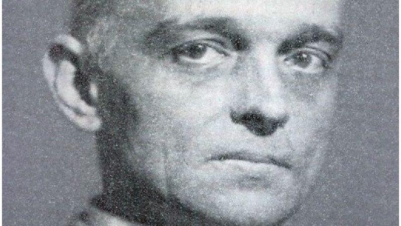 Herbert von Bose, 1933