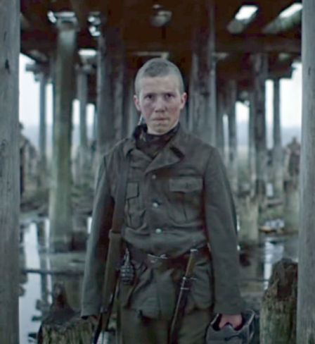 A scene from Elem Klimov's 'Come and See' (1985)