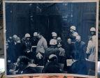 Accusés du tribunal de Nuremberg. Archives de la famille Reznitchenko.