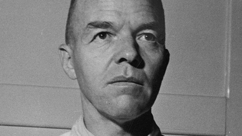 Otto Rasch, commandant de l'Einsatzgruppe C / US Army, USHMM