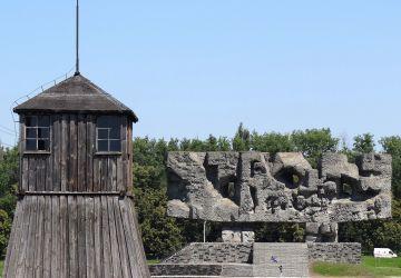 Camp de concentration de Majdanek // Adam Jones, Ph.D. /Creative CommonsAttribution-Share Alike 3.0
