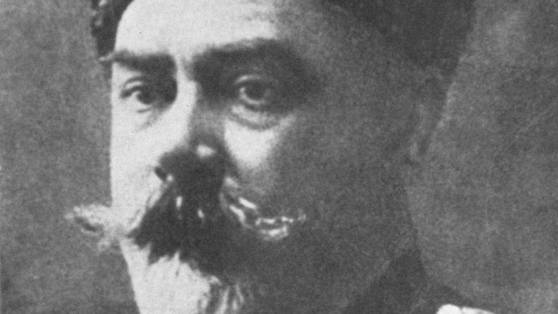 Général Anton Ivanovitch Denikine