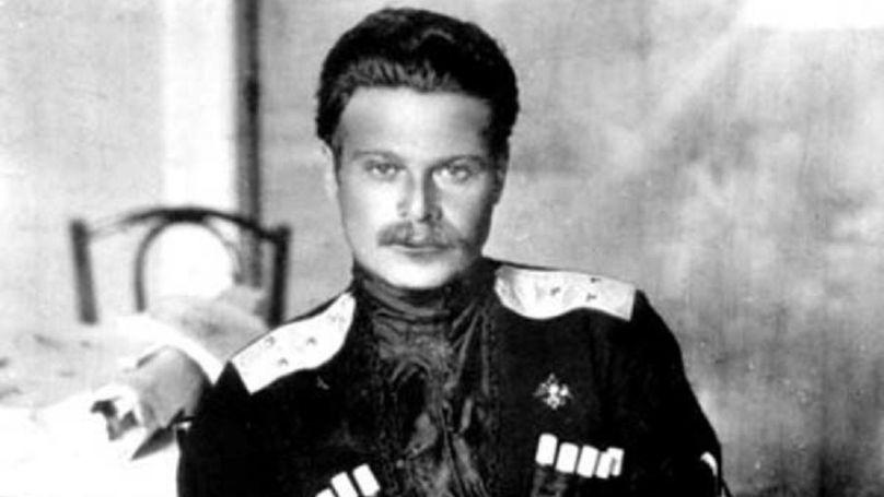 Andreï Chkouro