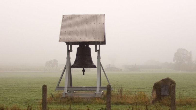 The Majdanek camp bell