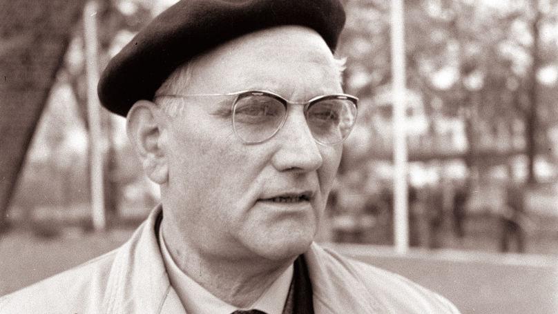 Boris Kobe, 1961