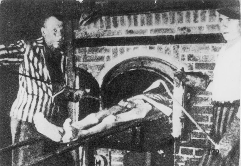 Im Dritten Reich wurde Leichenverbrennung zu einer ganzen Industrie – mit speziellen Protokollen, Anweisungen und Instrumenten.