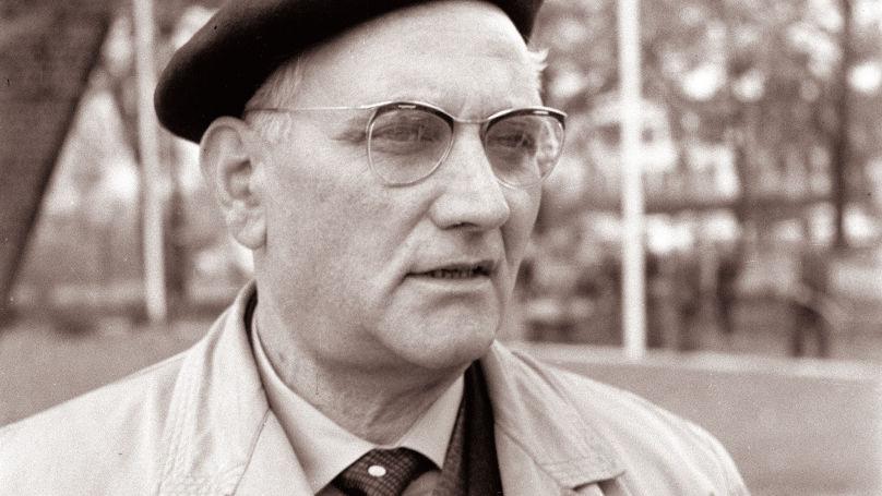 Boris Kobé, 1961. Večer